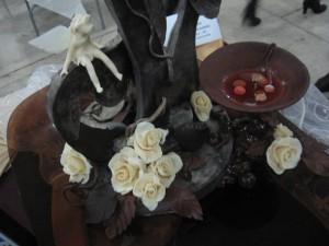 Кулинарная Евразия 2011