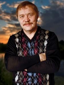 Александр Выгалов