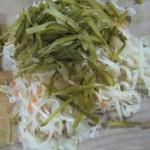салат петровский