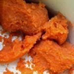 как сварить кисель из моркови