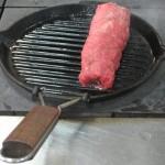 мясные рулеты с фото