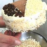 Торт Зайкина радость