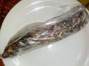 Сладкая колбаса