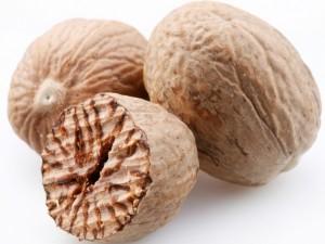 Мускатный орех - пряность