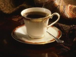 Кофе по-тунисски