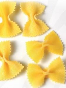 Мелкие макароны
